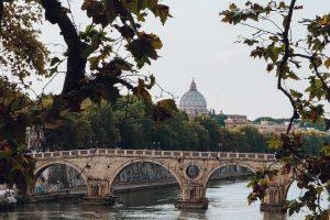 Rome stedentrip Sint Pieterskerk