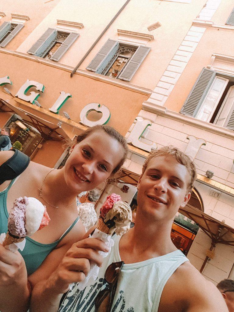 ijs rome hotspot