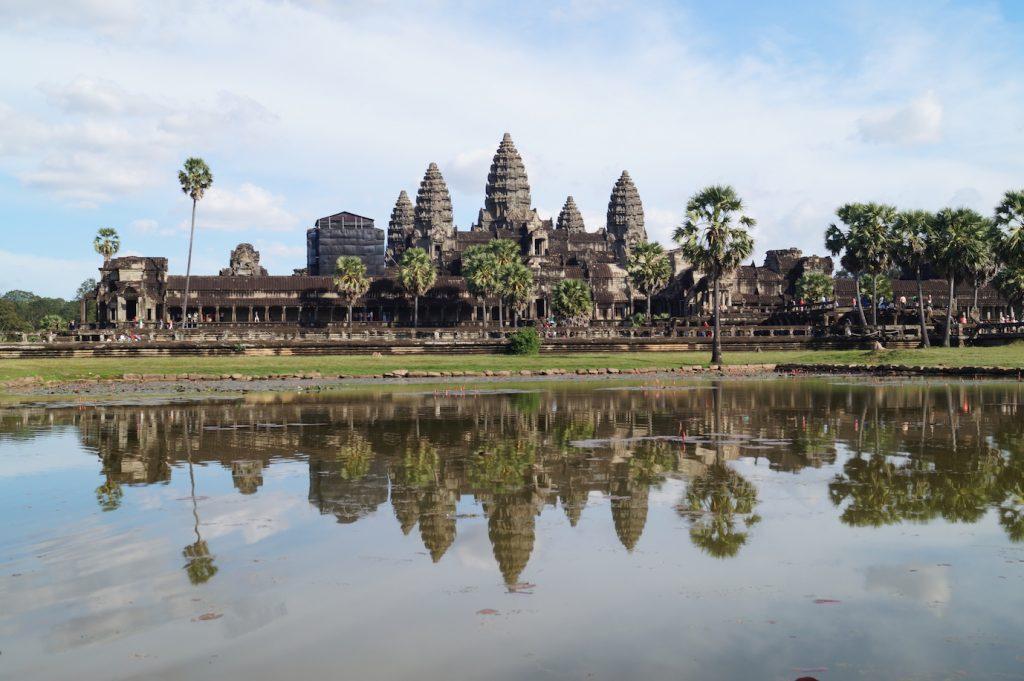 Angkor Cambodja