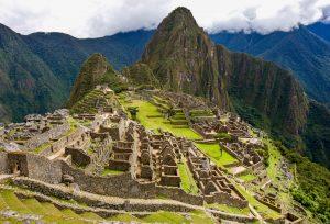 Machu Picchu reistips