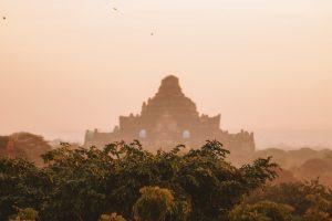 reisinformatie Myanmar