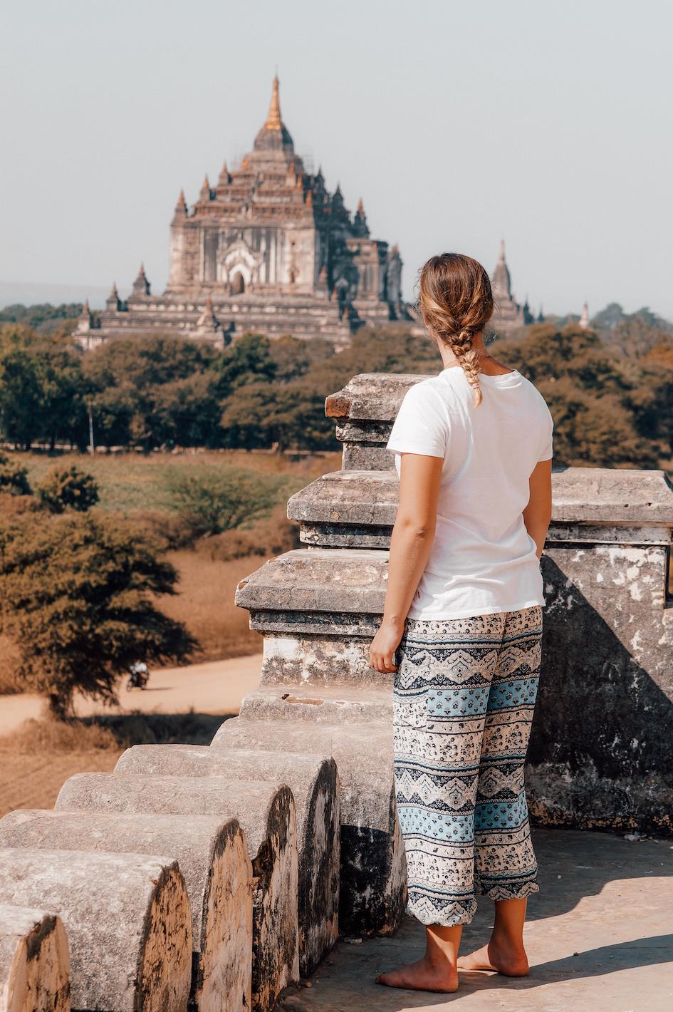 Shwesandaw Phaya Bagan
