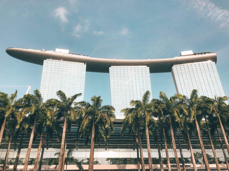 Singapore drie dagen