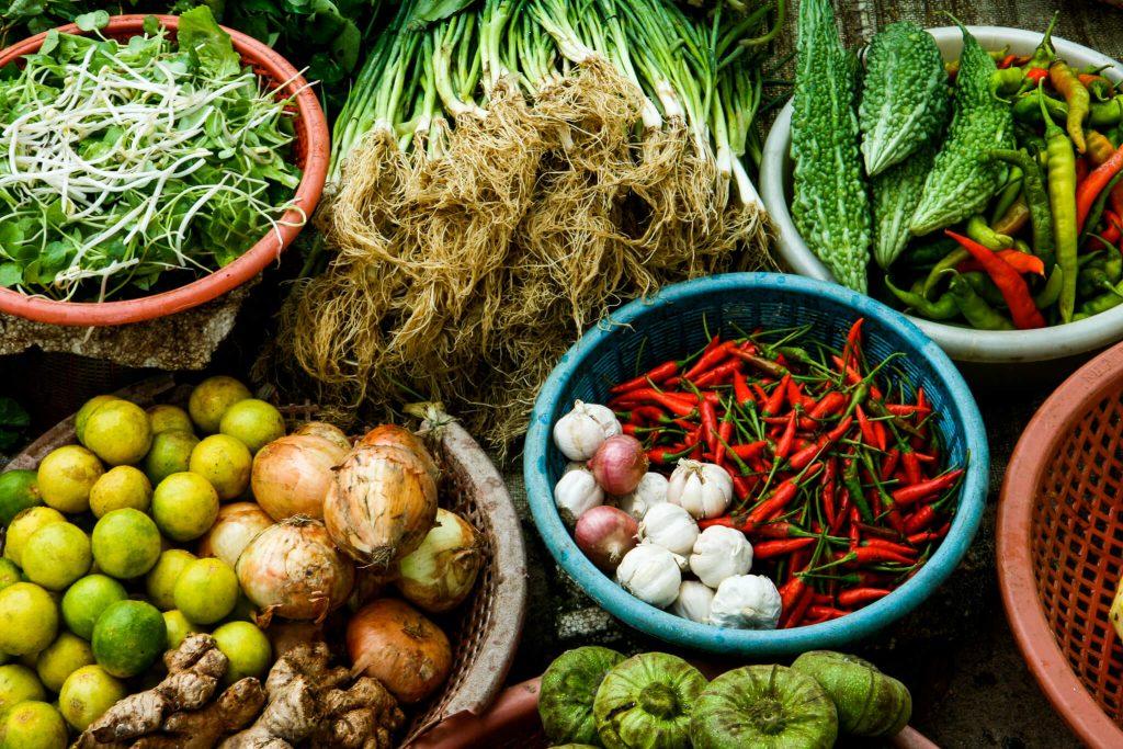 Hotspots Vietnam Hanoi