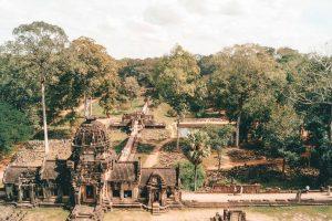Baphuon Tempel Angkor Wat