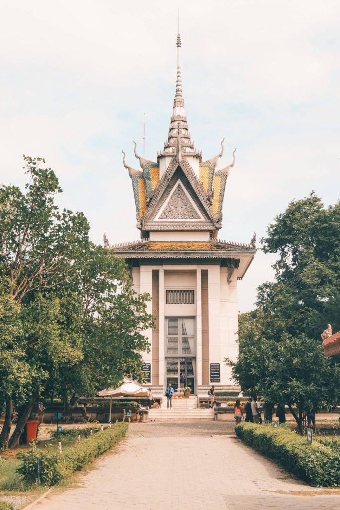 Wat te doen Cambodja