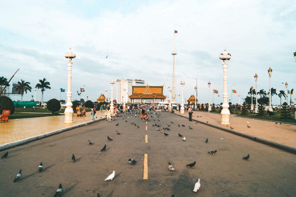 Reistips Phnom Penh