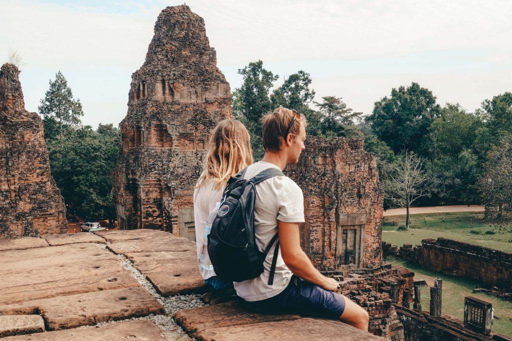 Pre Rup Tempel Angkor