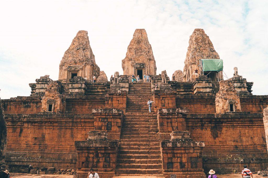 Pre Rup angkor tempel