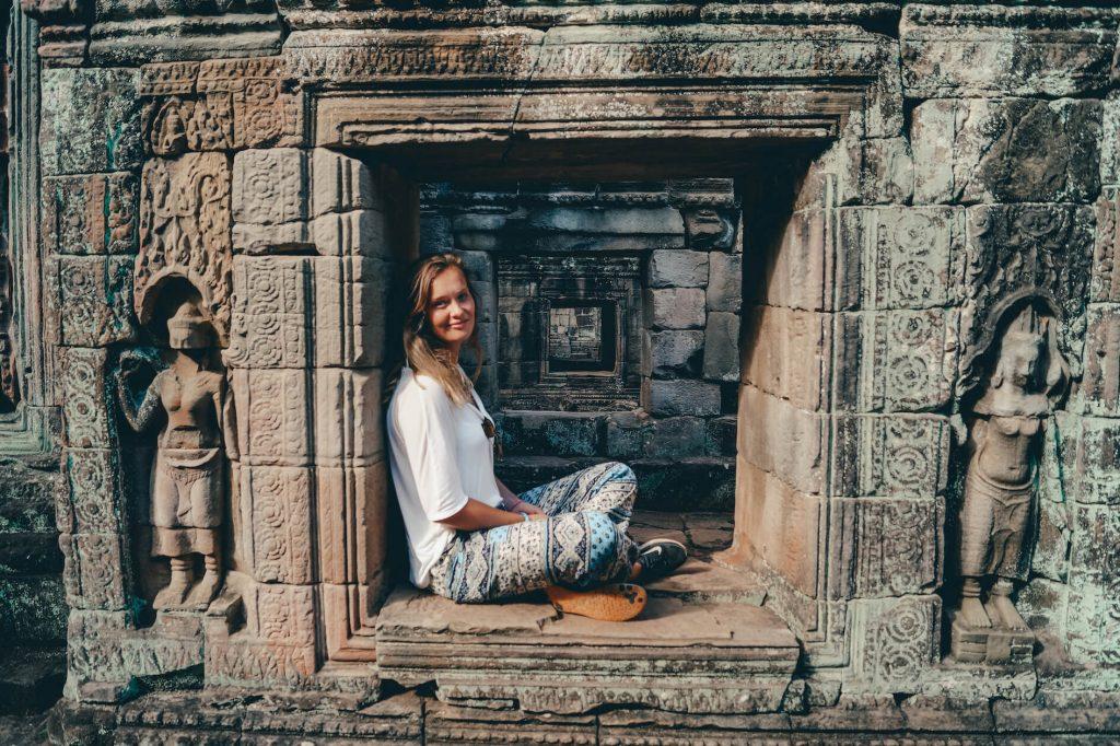 Angkor Wat Tempels tips