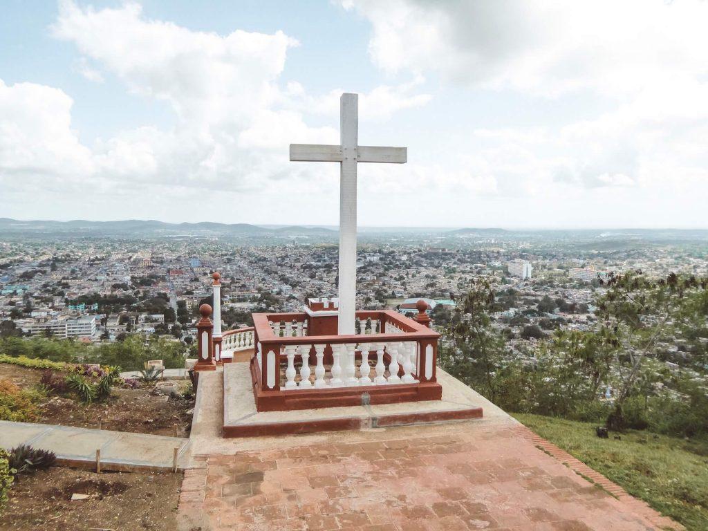 loma de la cruz