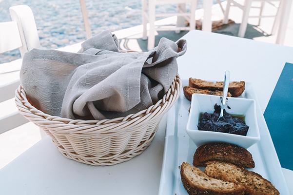 Asterias Hotspot Santorini