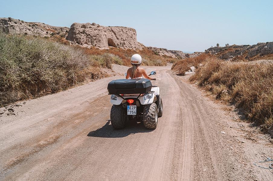 Mooiste bezienswaardigheden Santorini