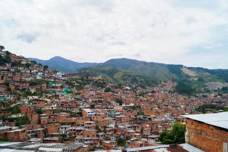 reistips Colombia