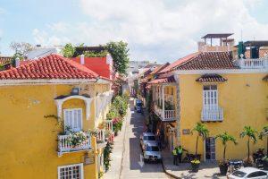 Colombia reistips