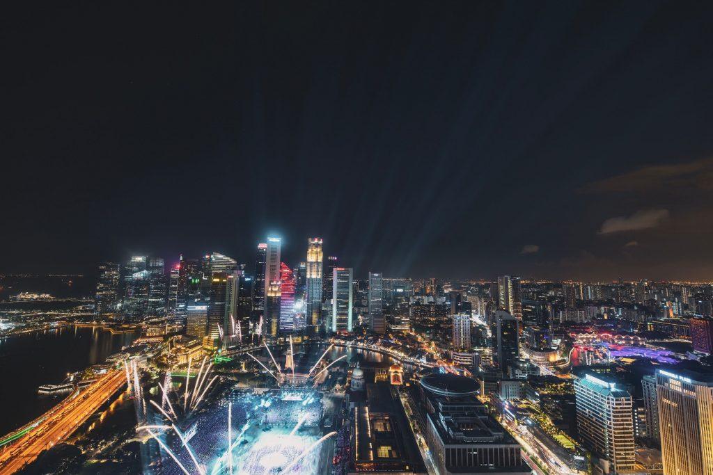 view singapore