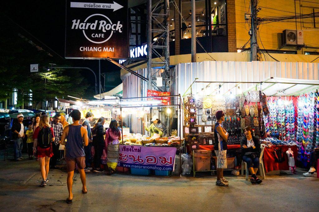 Chiang Mai reistips