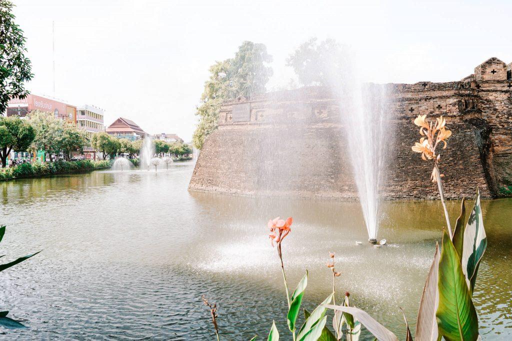 reistips Chiang mai