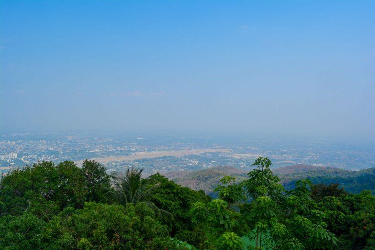 Ontdek Chiang Mai