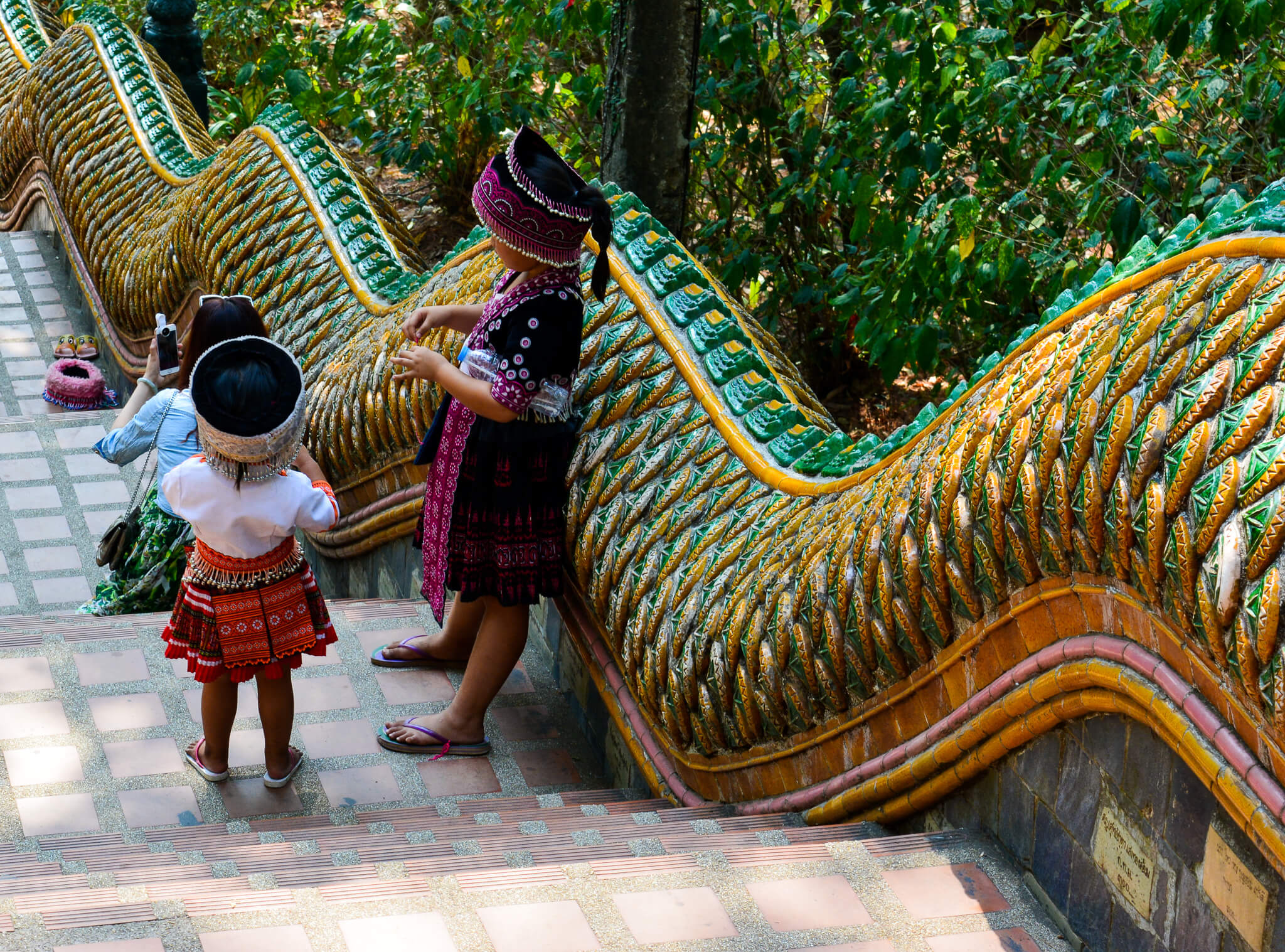 Chiang Mai wat te doen