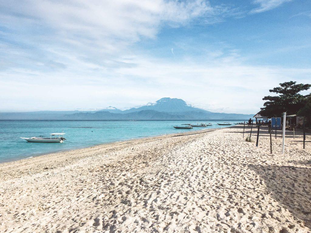 Jungut Batu Beach