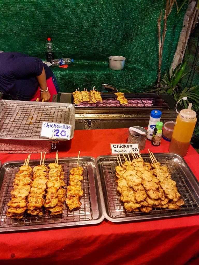 Pai Street Food