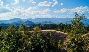 Reistips Chiang Mai Pai