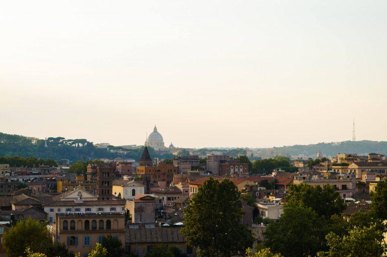Rome to do