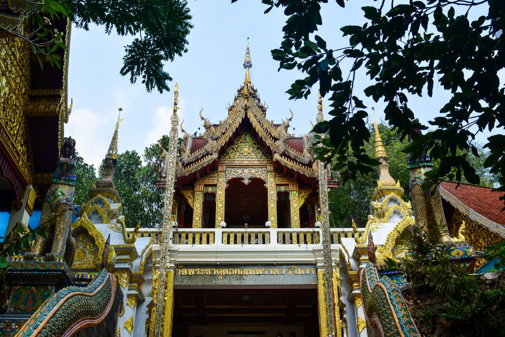 Wat te doen Chiang mai