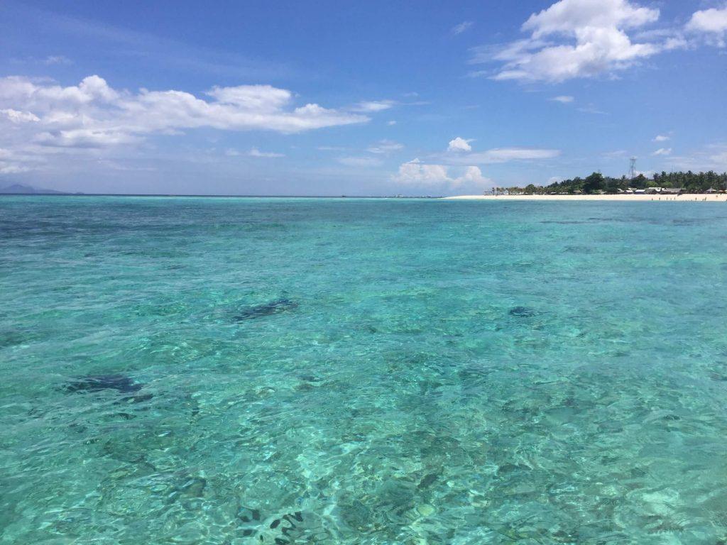 mantaroggen nusa eilanden