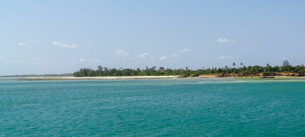 Kust Tanzania