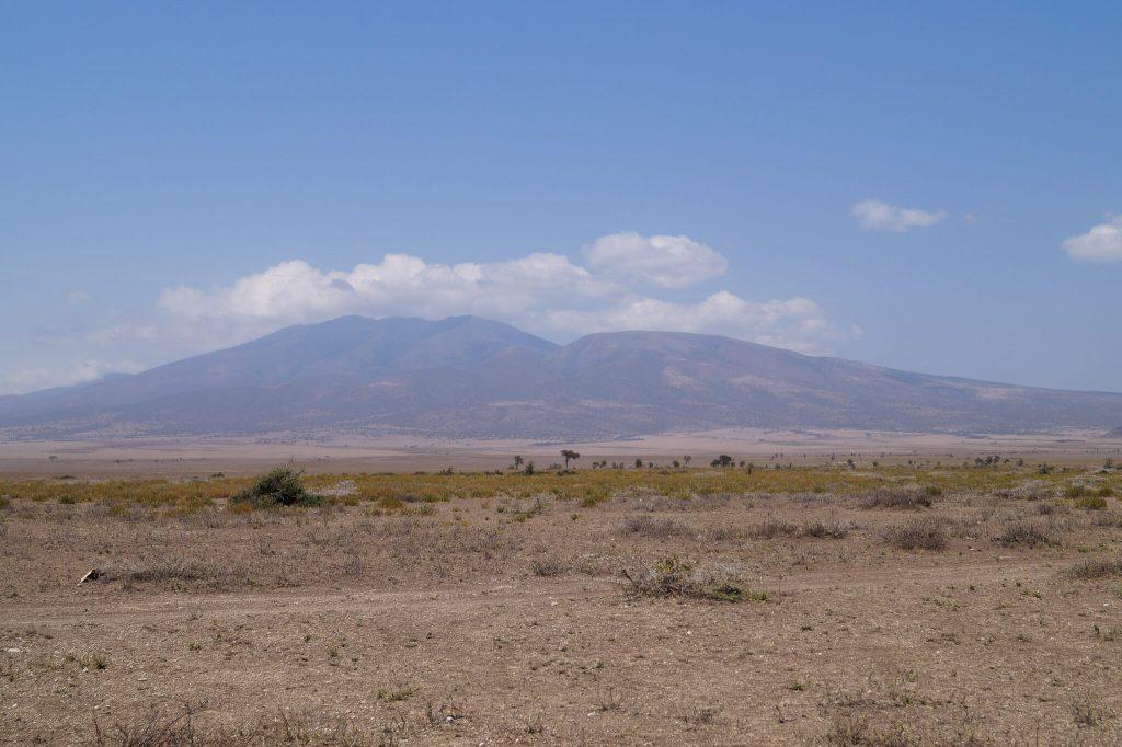 tanzania nationaal park