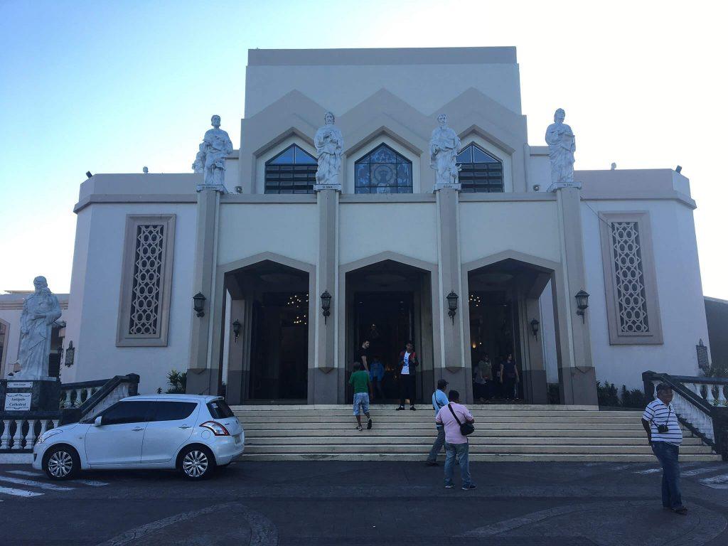 Antipolo Kathedraal