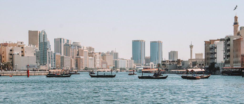 Deira Bur Dubai
