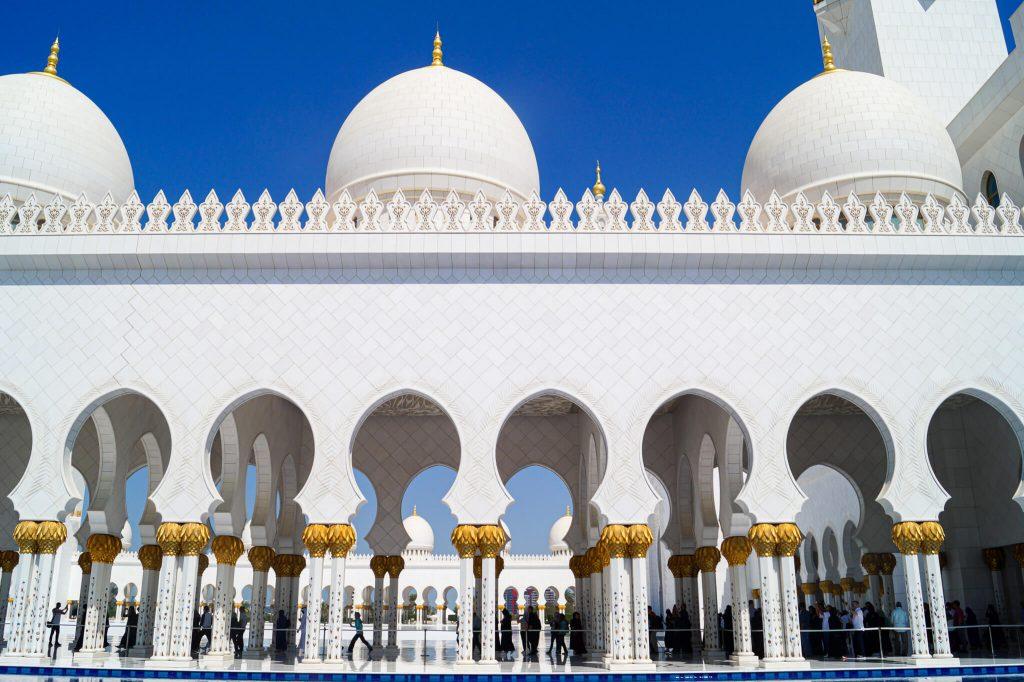 details mosque