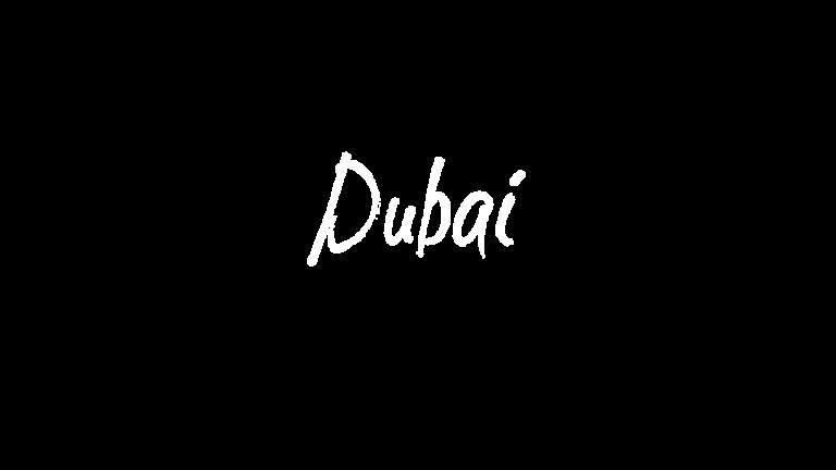 Reistips Dubai
