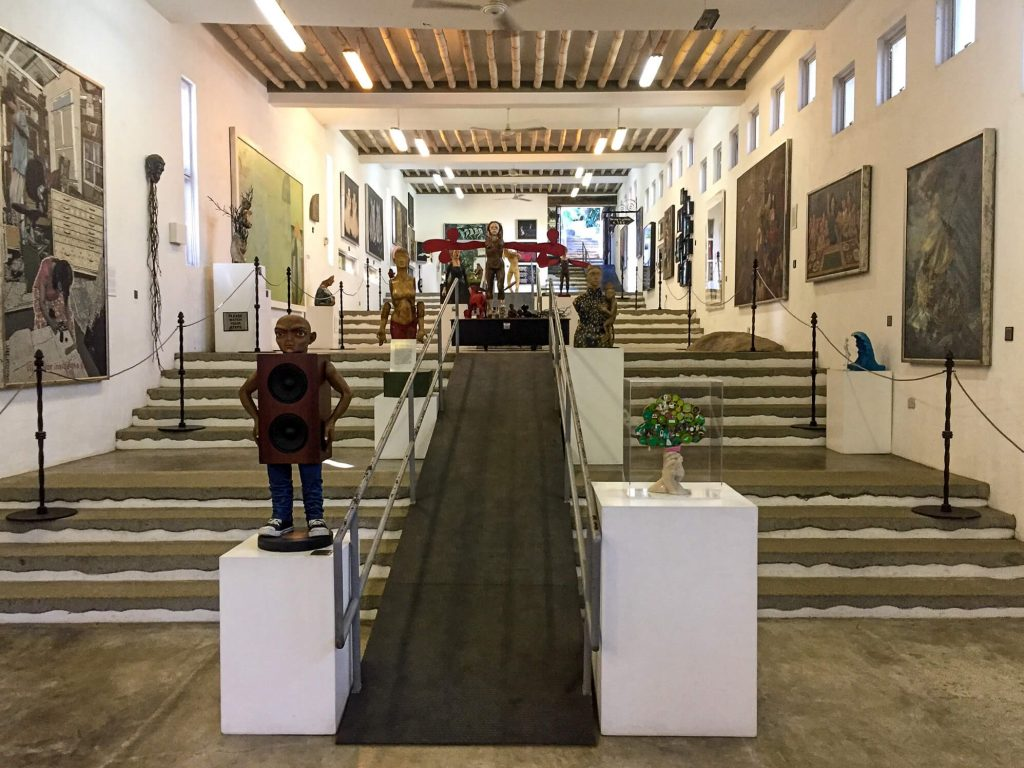 Museum Pinto Art