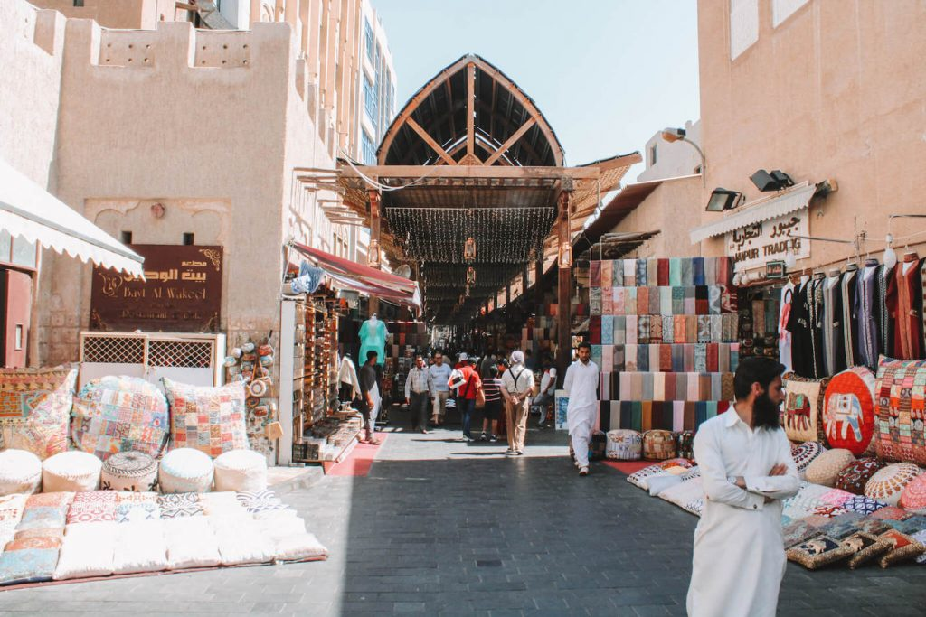 Souq Dubai