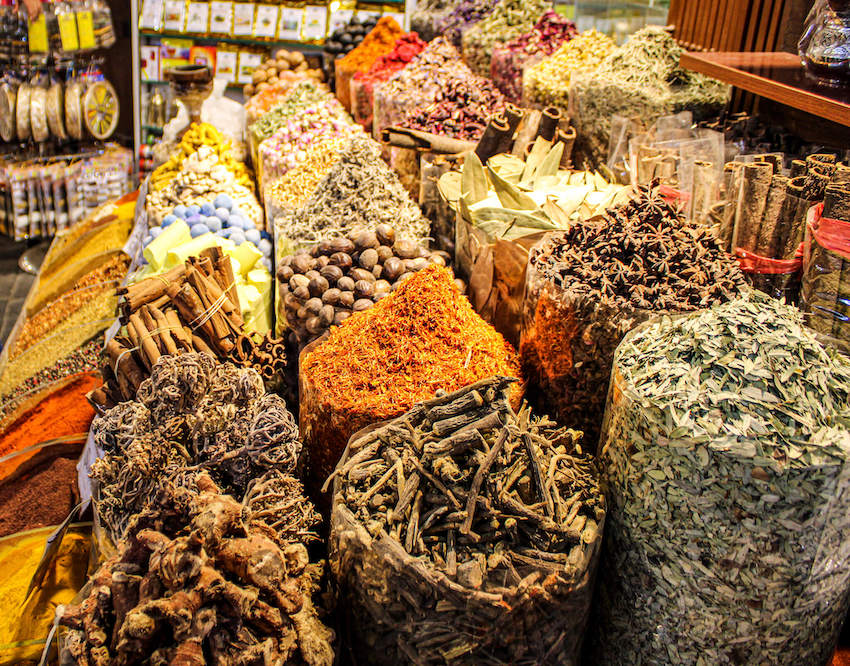 Spice Souq Deira