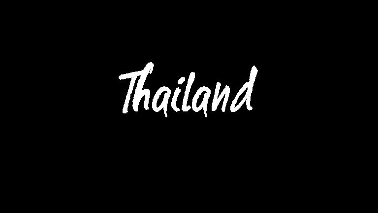 Reistips Thailand