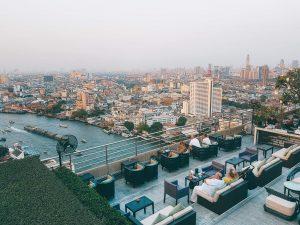 Bangkok hotspots