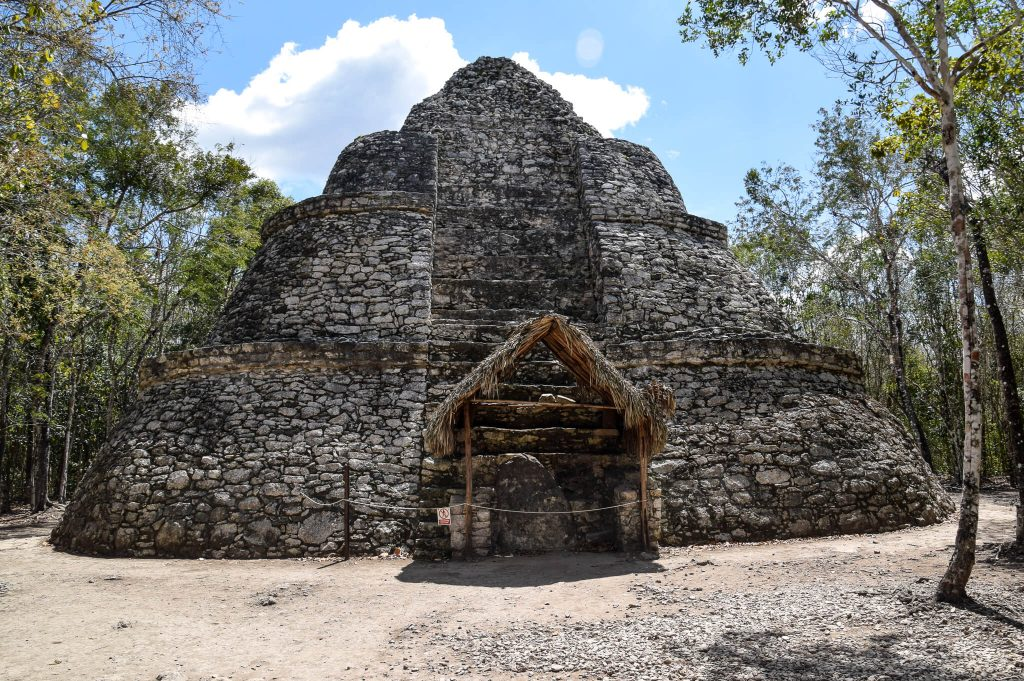 ruïnes Coba