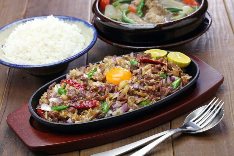 Filipijnse keuken