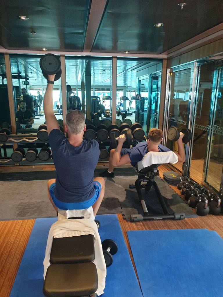 Fitness costa