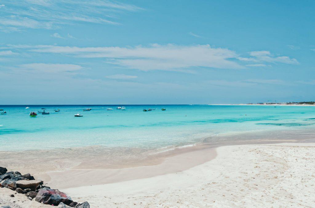 Kaapverdië reizen