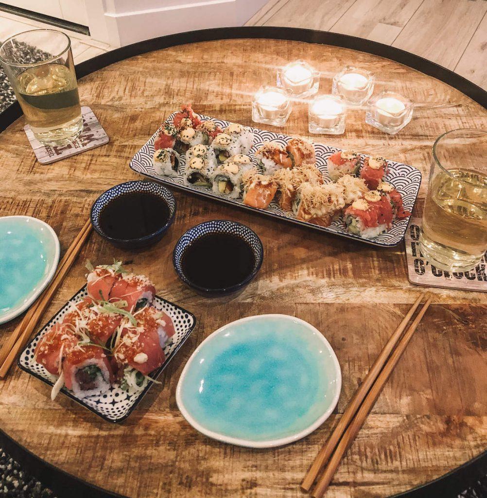 Sushi Rotterdam