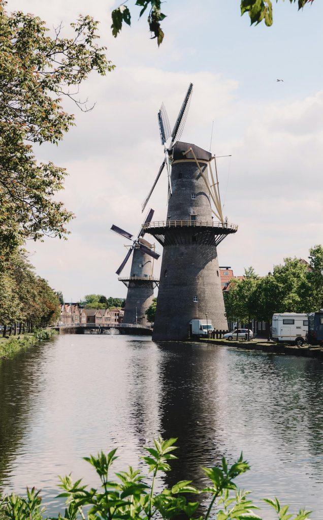 De Vrijheid De Noord Schiedam