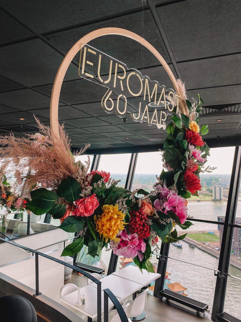 Euromast 60 jaar