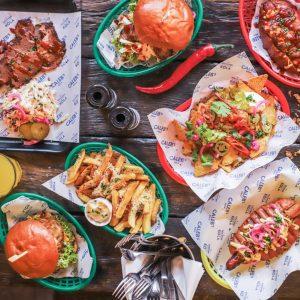 Roffa Streetfood Bar