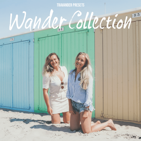 Wander Collection Presets